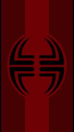 Arachnos Logo (3) (Galaxy S4)