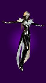 Ghost Widow (Galaxy S4)
