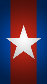 Statesman Background (iPhone 5S)